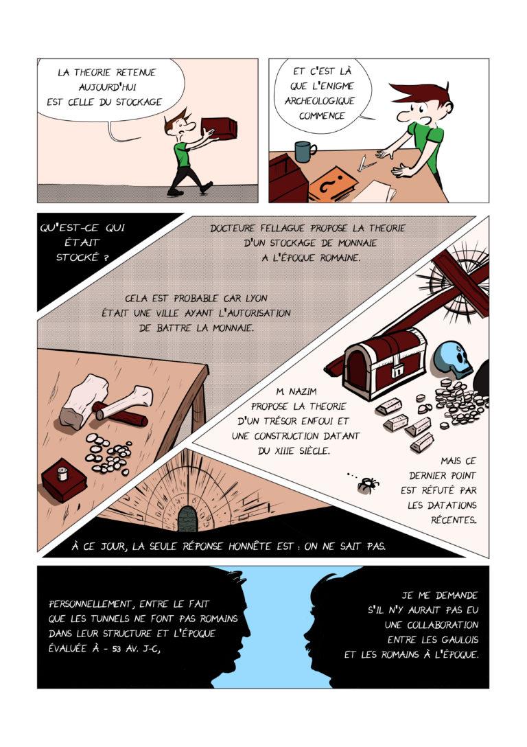 Les Arêtes de Poisson page 4